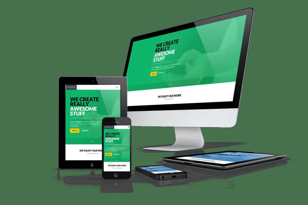 Web Design Company Audubon