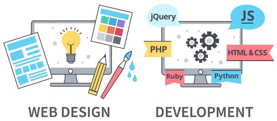 Web Design Company Barrington