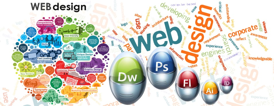 Web Design Company Bass River Township