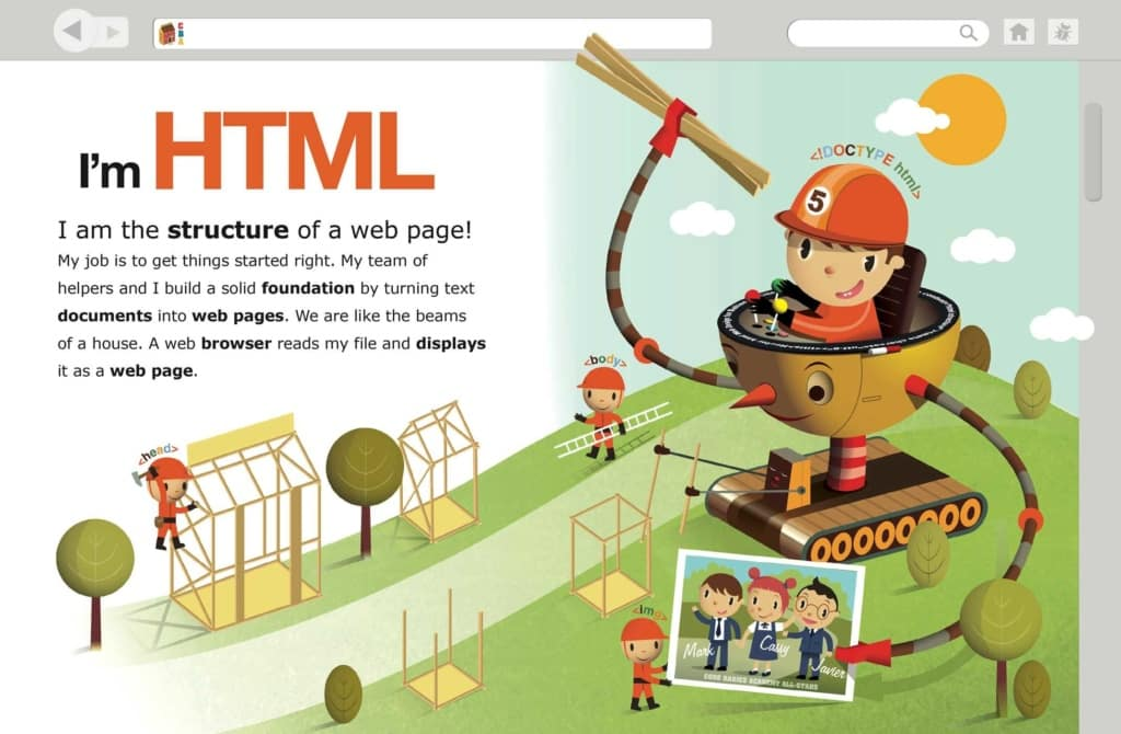 Web Design Company Bedminster