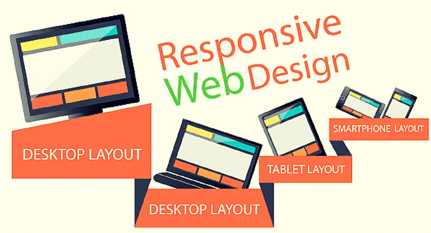 Web Design Company Bergenfield