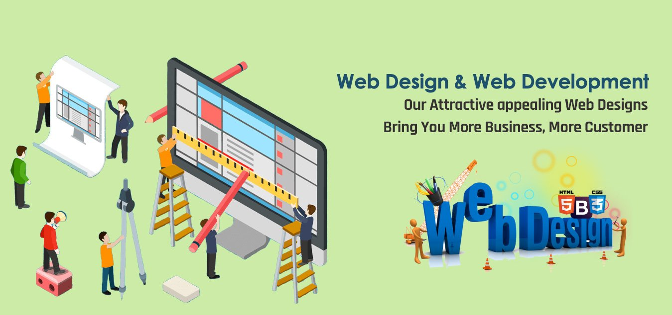 Web Design Company Berkeley Township