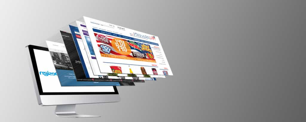 Web Design Company Bloomfield