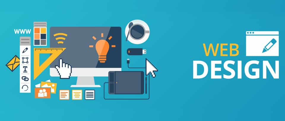 Web Design Company Butler