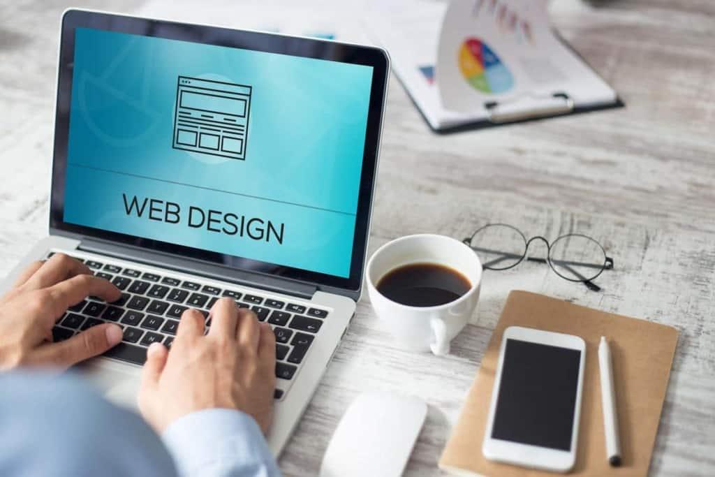 Web Design Company Caldwell