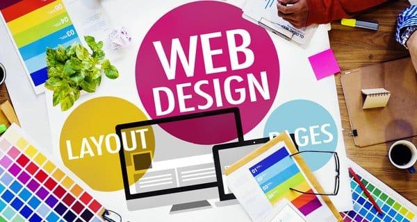 Web Design Company Camden