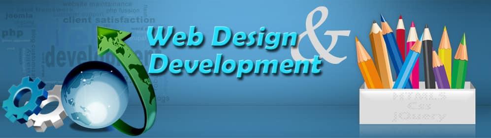 Web Design Company Cedar Grove