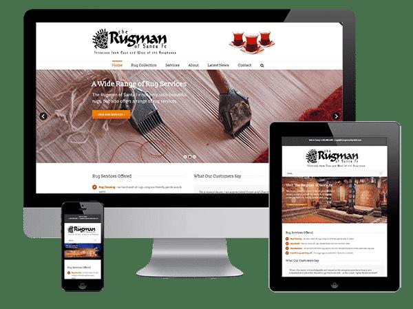 Web Design Company Chatham Borough