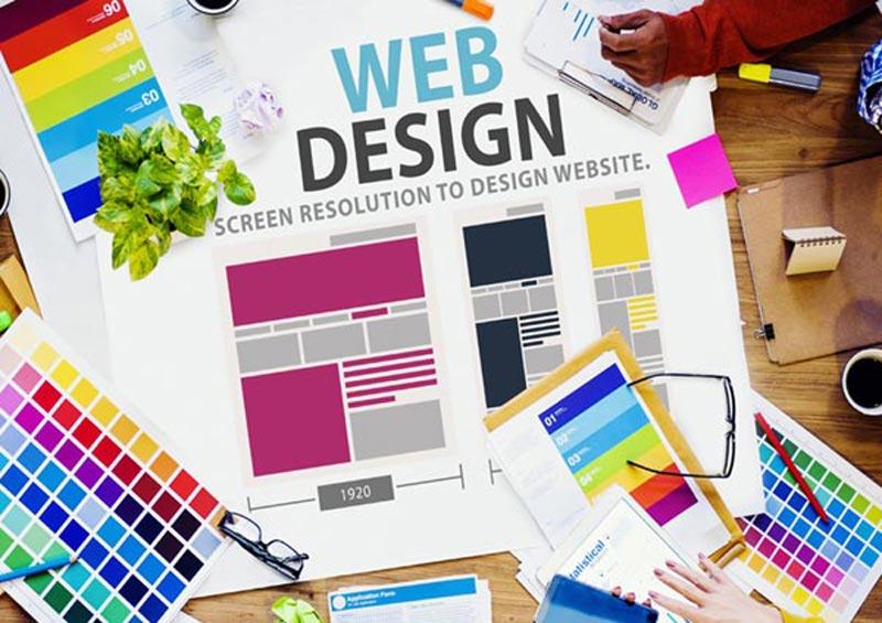 Web Design Company Cinnaminson Township