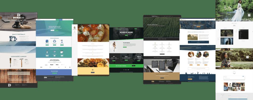 Web Design Company Clayton