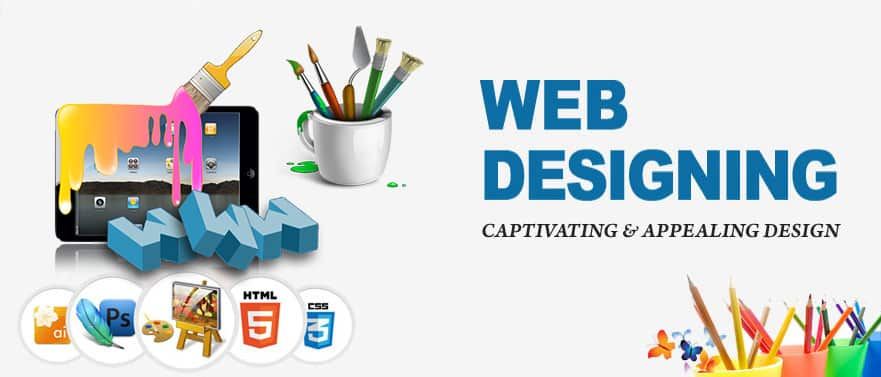 Web Design Company Collingswood