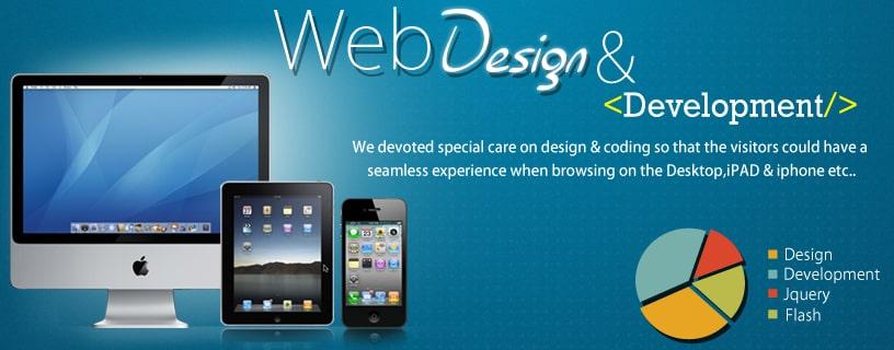 Web Design Company Deal