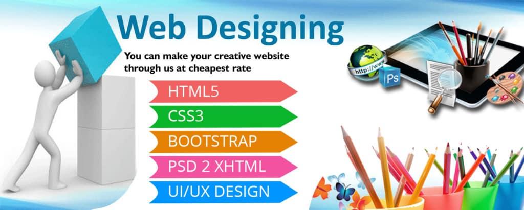 Web Design Company Delran Township