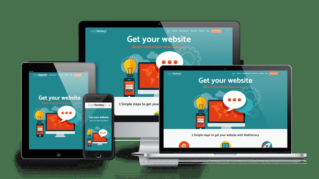 Web Design Company Dover