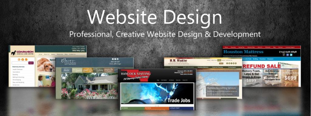 Web Design Company East Amwell Township