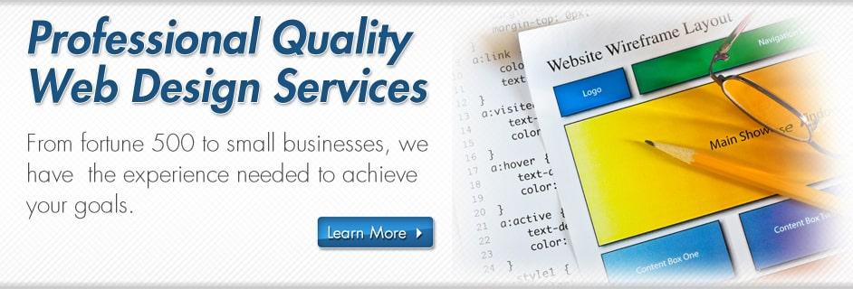 Web Design Company East Greenwich Township