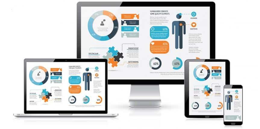 Web Design Company East Hanover Township