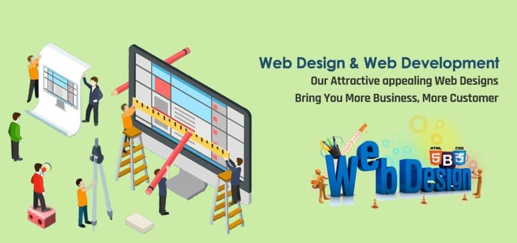 Web Design Company Eatontown