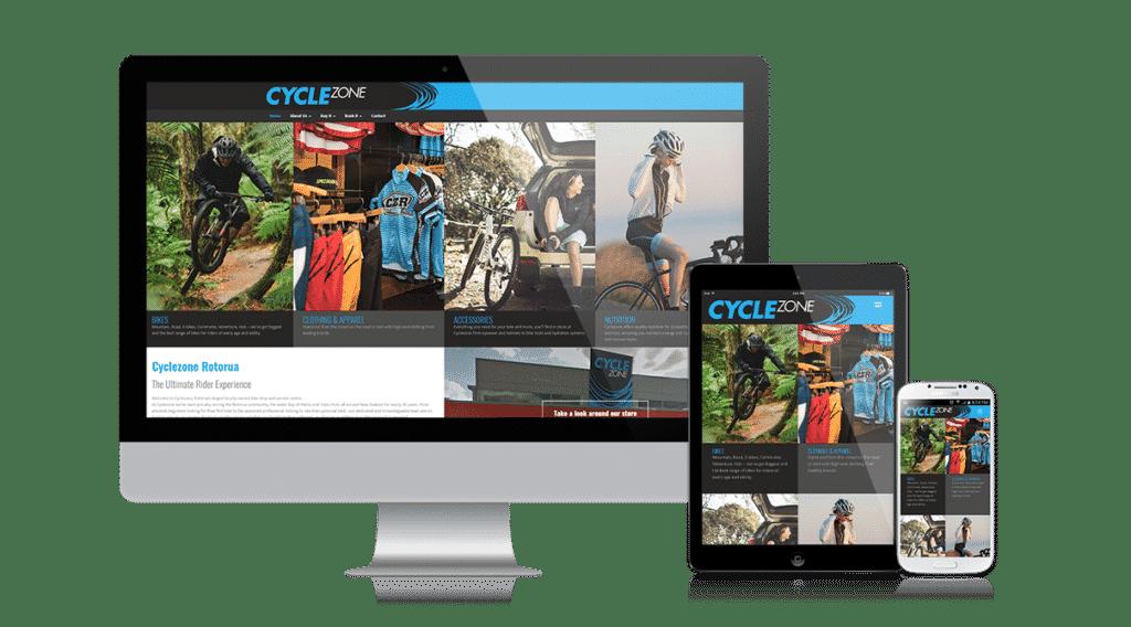 Web Design Company Edgewater Park