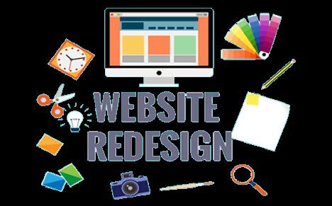 Web Design Company Elk Township
