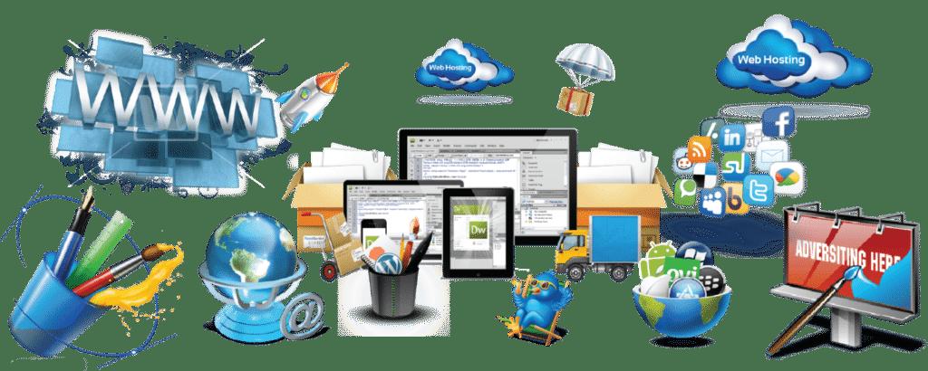 Web Design Company Englishtown