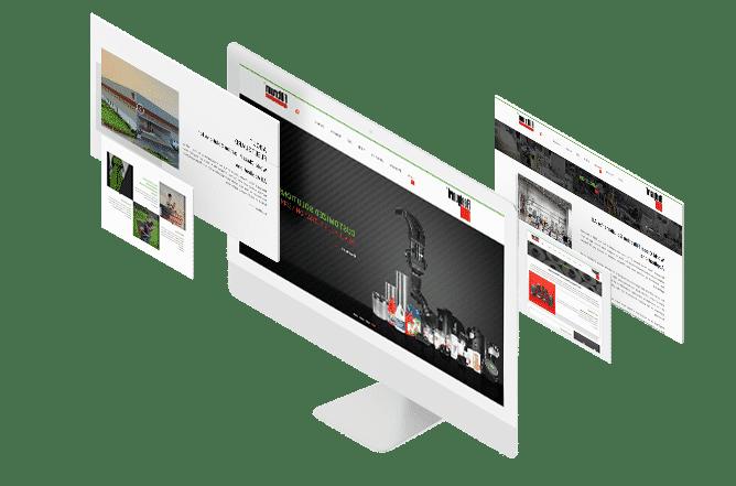 Web Design Company Ewing Township