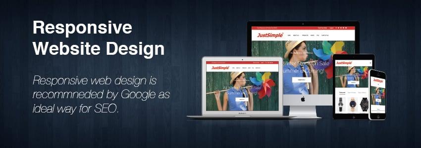 Web Design Company Fairfield Township