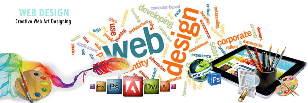 Web Design Company Fairview