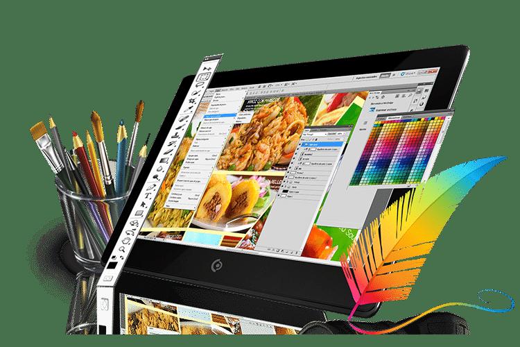 Web Design Company Fredon Township