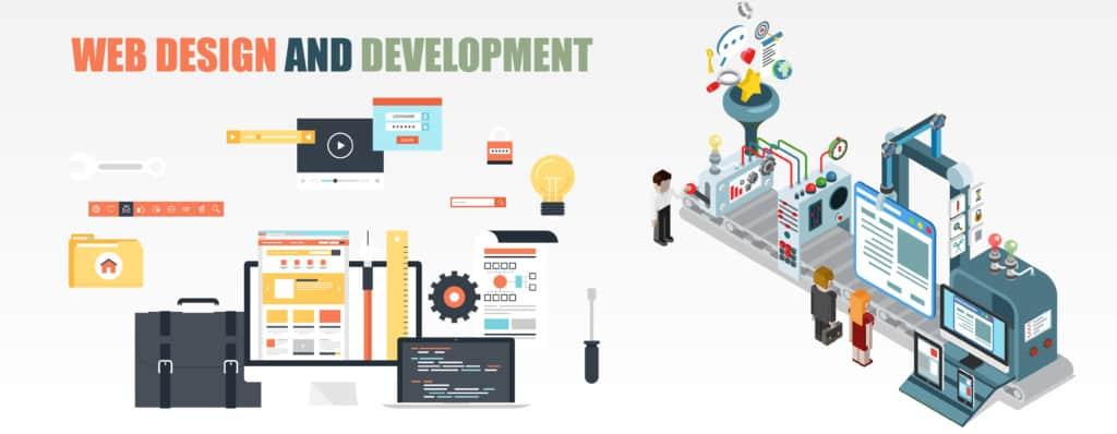Web Design Company Glen Gardner