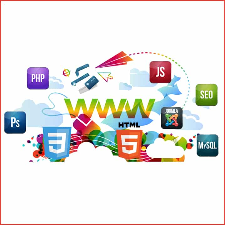 Web Design Company Hackensack