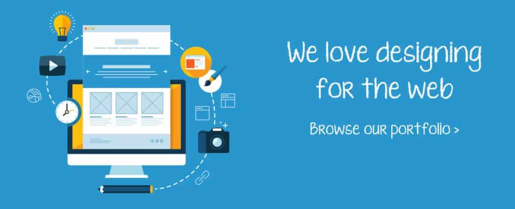 Web Design Company Haddon Township