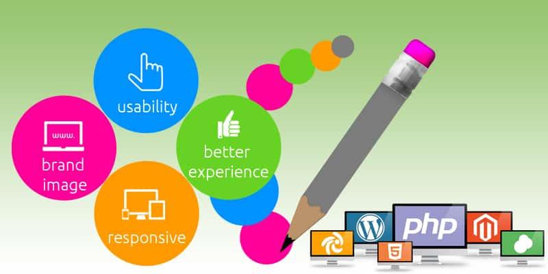 Web Design Company Haddonfield
