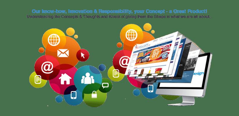 Web Design Company Hainesport Township