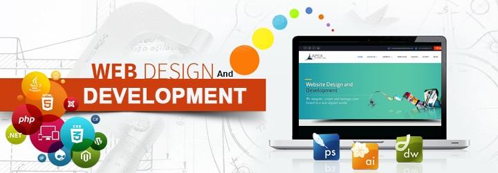 Web Design Company Hamilton Township