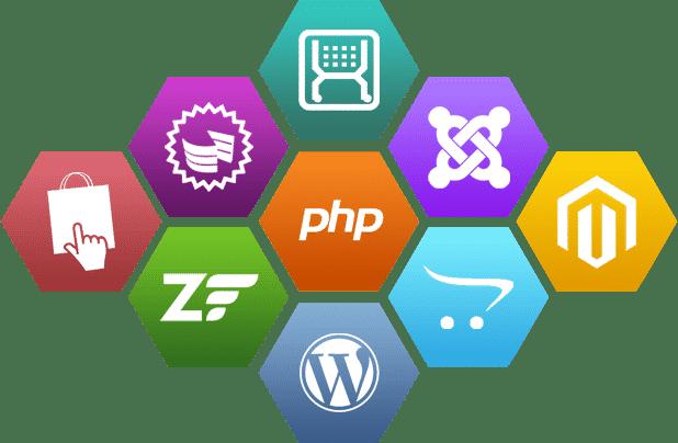 Web Design Company Harding Township