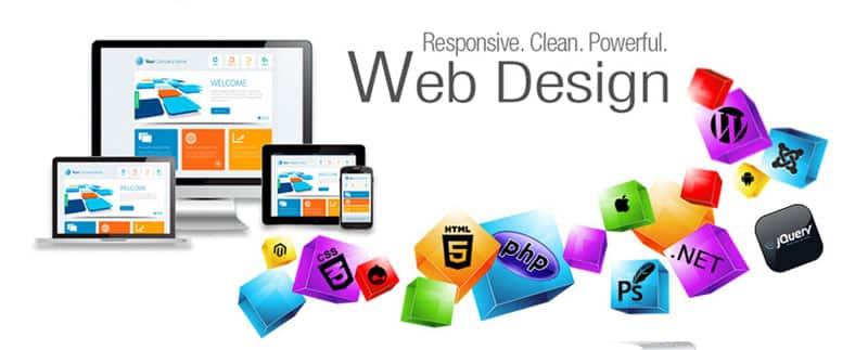 Web Design Company Haworth