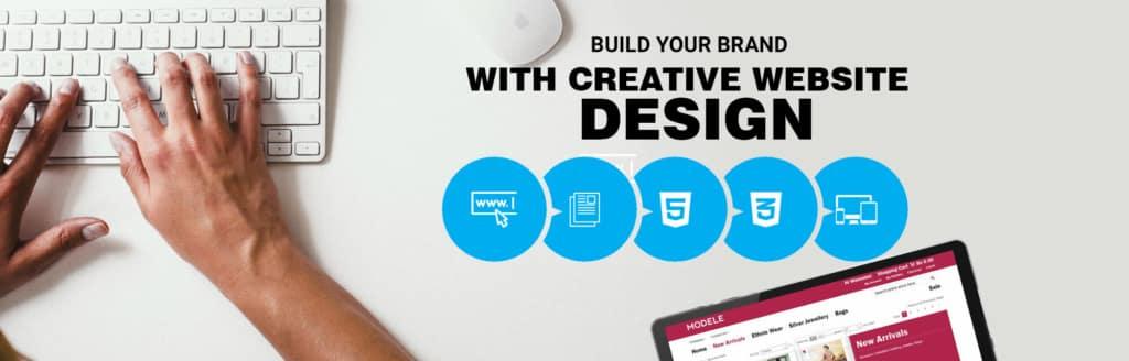 Web Design Company High Bridge