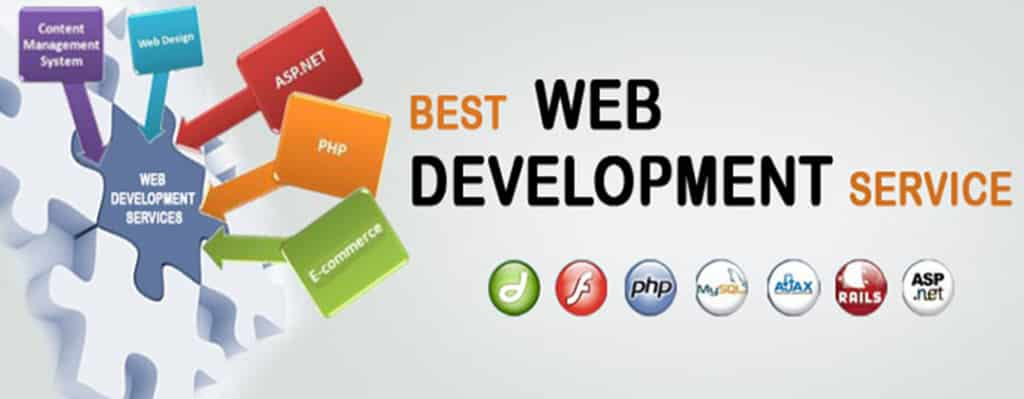 Web Design Company Highland Park