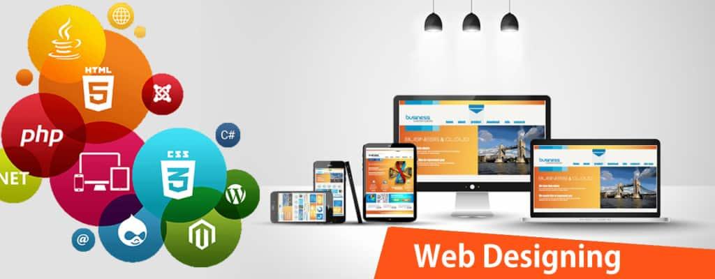 Web Design Company Hopewell