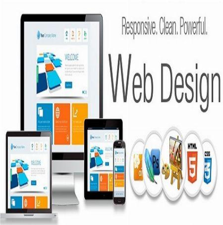 Web Design Company Jackson Township