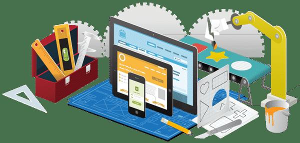 Web Design Company Lafayette Township