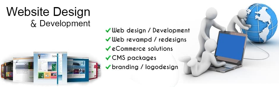 Web Design Company Lake Como