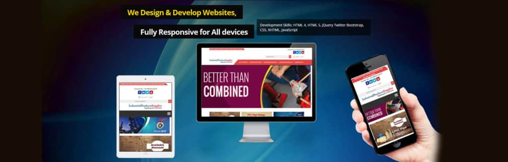 Web Design Company Lambertville