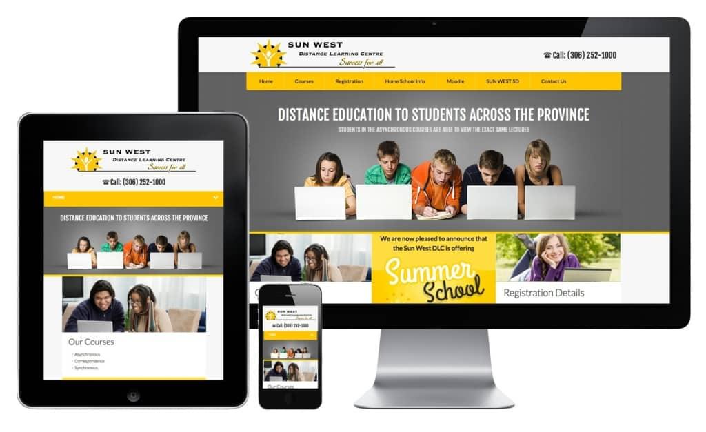 Web Design Company Leonia