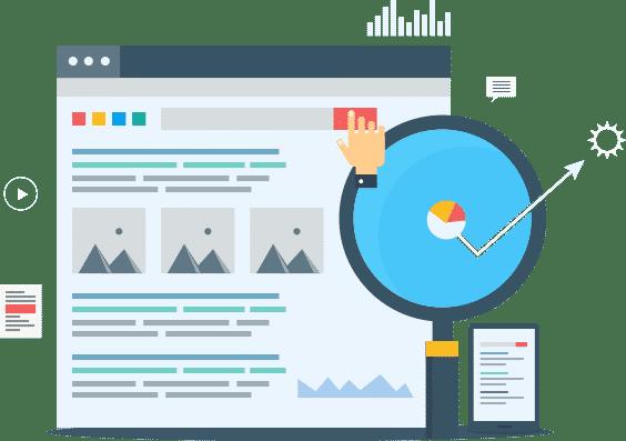 Web Design Company Livingston