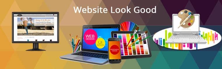 Web Design Company Longport
