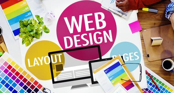 Web Design Company Madison