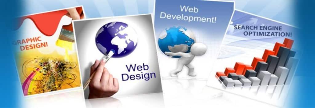 Web Design Company Manville