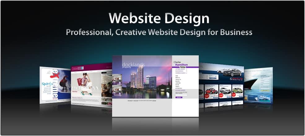 Web Design Company Margate City